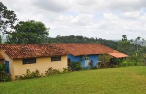 École Rosa dos Ventos