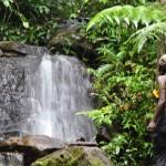 Cachoeira da Pedra