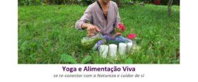 Yoga e Alimentação Viva