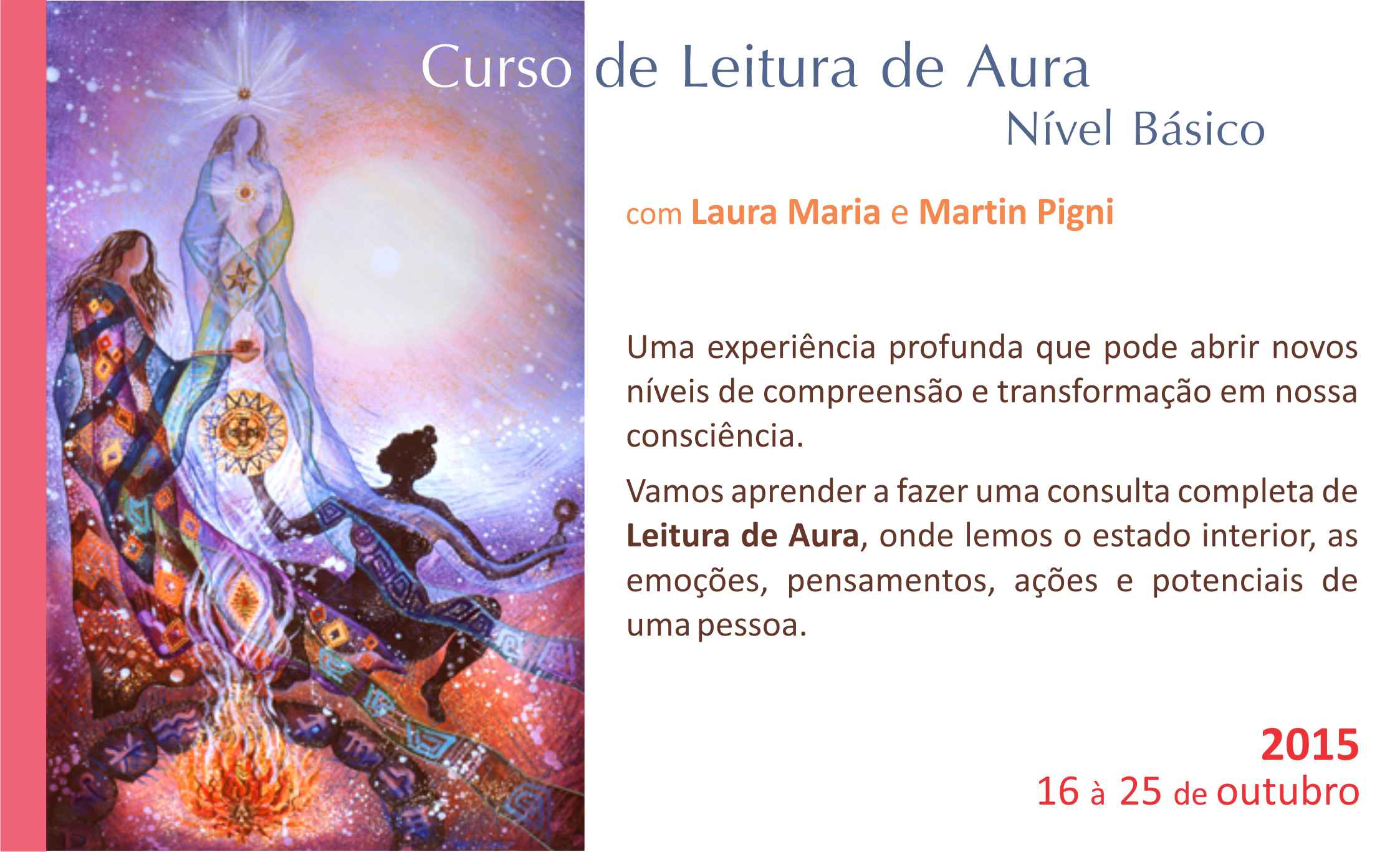 Aura Reading Course