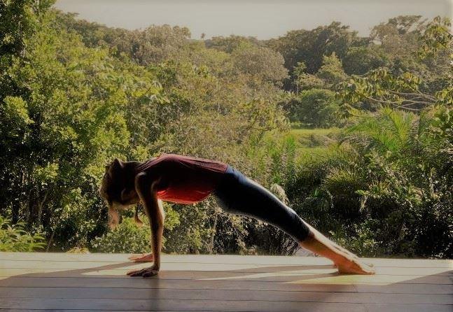Yoga e Nutrição Consciente