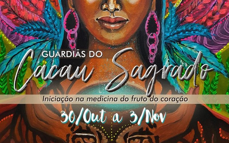 (Português) Guardiãs do Cacau Sagrado